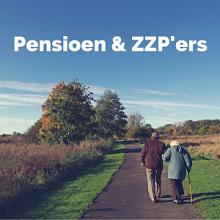 ZZP'ers en pensioen: een onmogelijke combinatie
