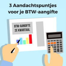 3 Aandachtspuntjes BTW (1)