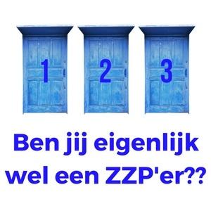 Regeerakkoord en ZZP (2)