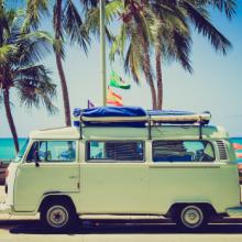 Vakantie - voor jou en je omzet, vw-camper-336606_1920 pixabay