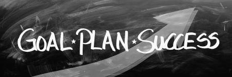 ZZP-succes - heb een doel en maak een plan
