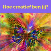 Creativiteit voor ZZP